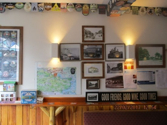 Minster, UK: Local Pictures of the village and other Micro Pubs