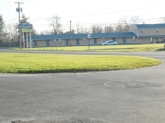 Wrightstown, Nueva Jersey: SNJWTExterior