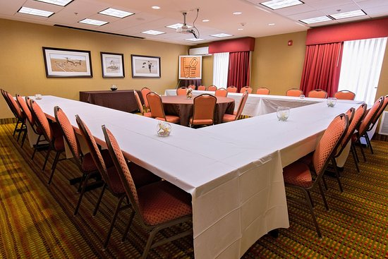 Jacksonville, Carolina do Norte: Meeting Room