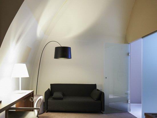 โชเล, ฝรั่งเศส: Guest Room