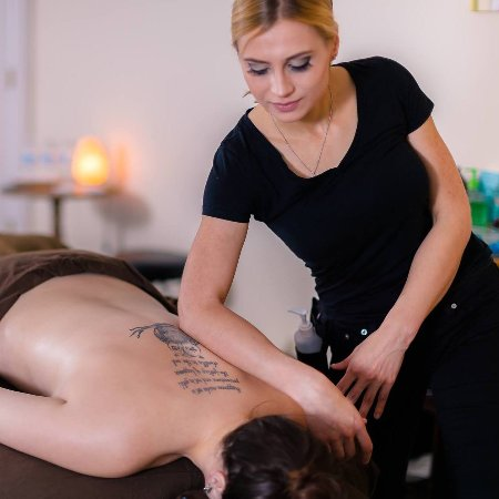Brilliant Massage Therapy
