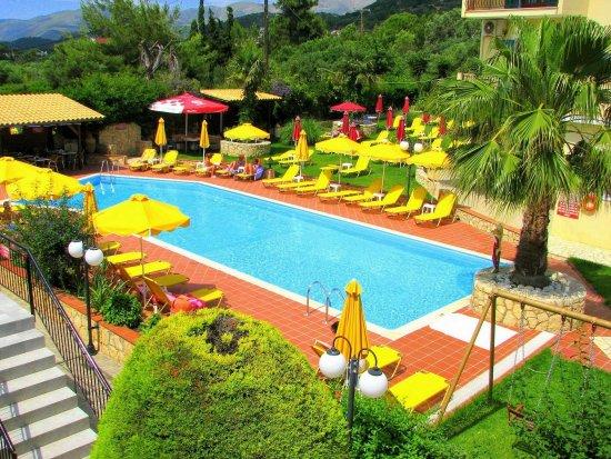 Photo of Simatos Apartments Lassi