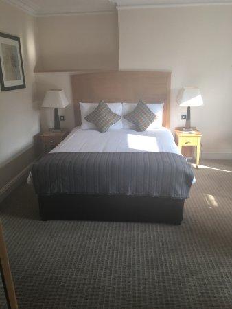 Maidenhead, UK: My