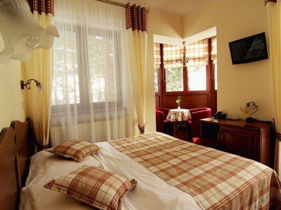 Demanovska Dolina, Eslovaquia: Single economy  Room