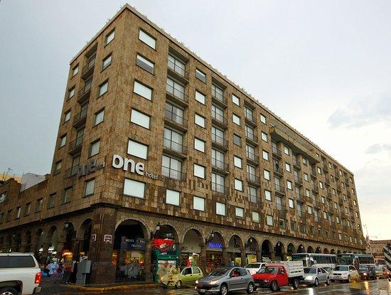One Guadalajara Centro Històrico : One Guadalajara Centro Histórico