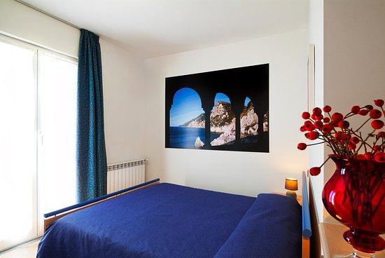 soggiorno e angolo cottura appartamento con balcone - foto di gli ... - Soggiorno E Angolo Cottura