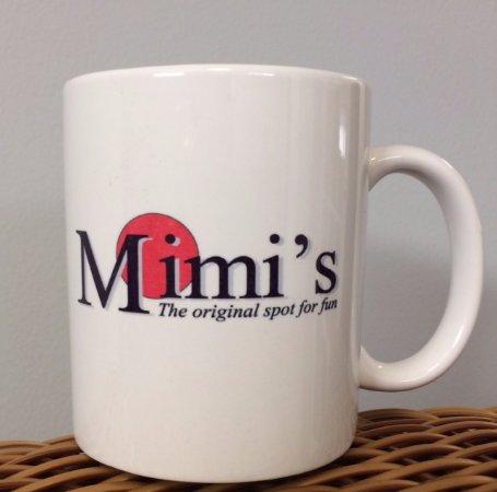 Hurricane, Wirginia Zachodnia: Best coffee around