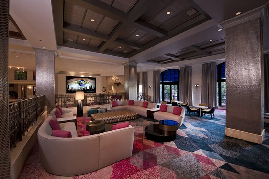環球影城硬石酒店