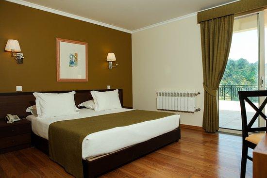 Eira do Serrado Hotel & SPA: Suite - Main Room