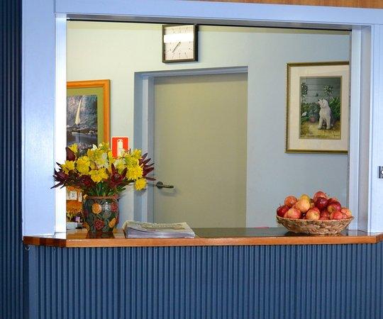 Burnie, Australia: Reception