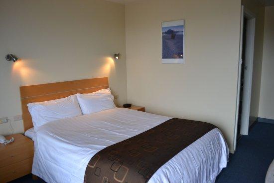 Burnie, Australië: Standard double room