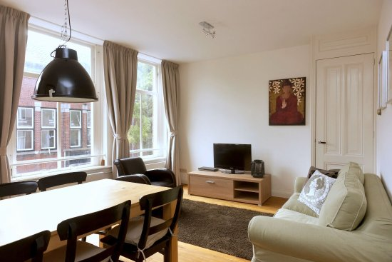 Plantage apartment suites hotel amsterdam paesi bassi for Alloggi amsterdam consigli