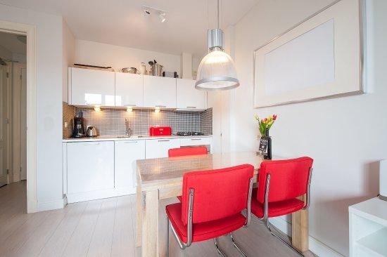 Dapper Market Apartment Suites