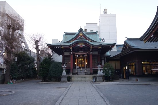 Kashiwa, Japonya: 柏神社