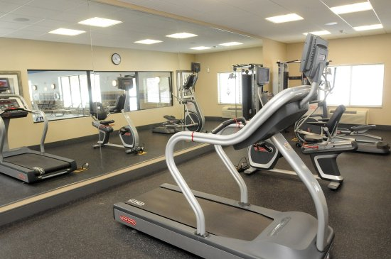 Cambridge, OH: Fitness Center
