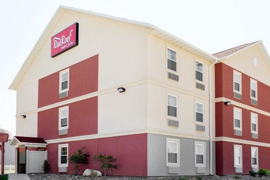 Dickinson, Dakota du Nord : Inn Exterior