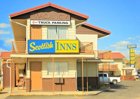Scottish Inns Elko