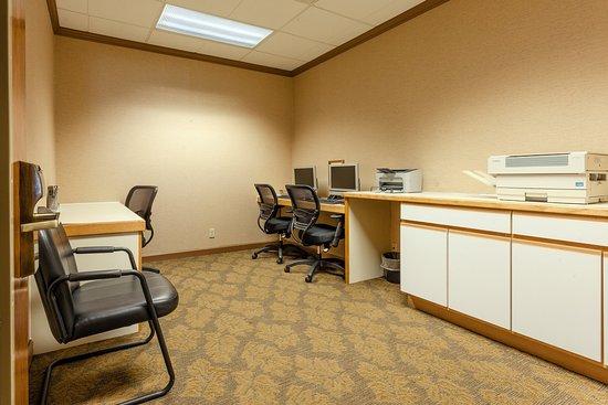DeKalb, IL: Business Center