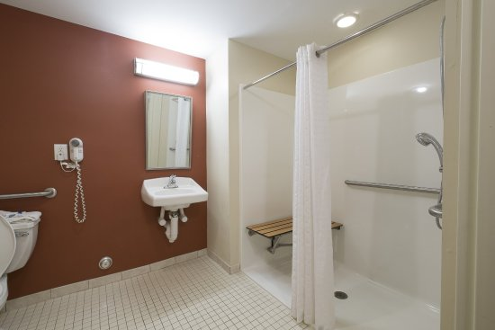 Bellmawr, Nueva Jersey: Bathroom