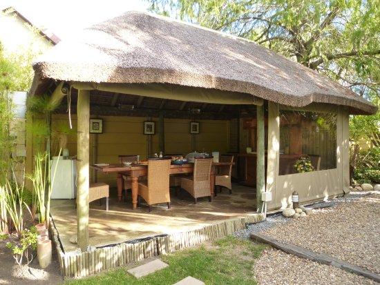 KhashaMongo Guesthouse Resmi