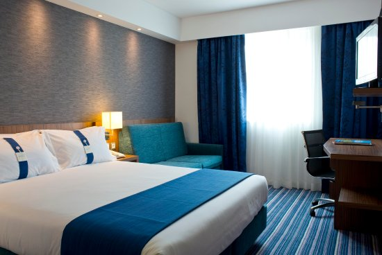 Holiday inn Express London - Vauxhall Nine Elms