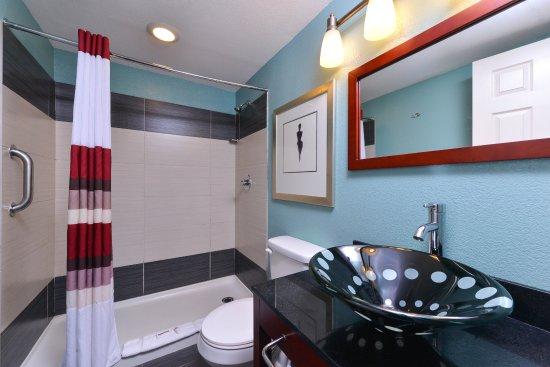 Chambersburg, Pensylwania: Bathroom