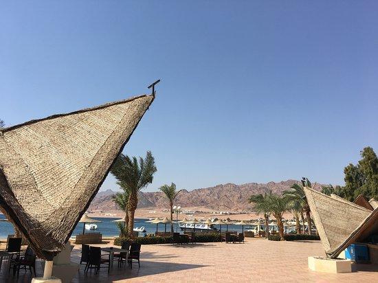 Ibis Styles Dahab Lagoon: Ibis hotel