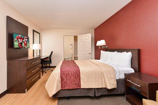 Marietta, OH: ADA Room