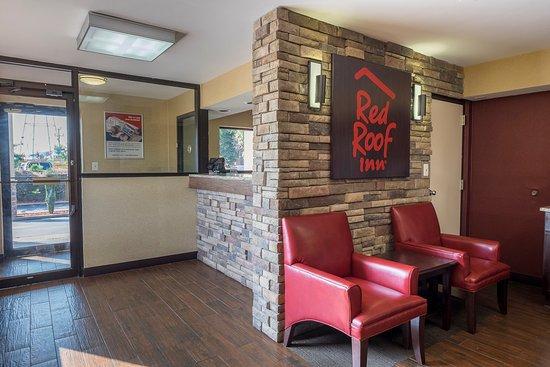 Rock Hill, SC: Lobby
