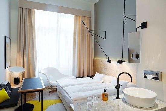 Hotel Altstadt Vienna: Double Room Reloaded