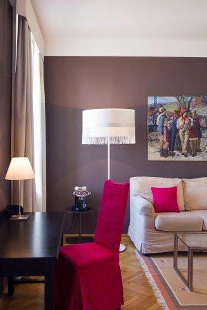 Hotel Altstadt Vienna: Double Room Classic