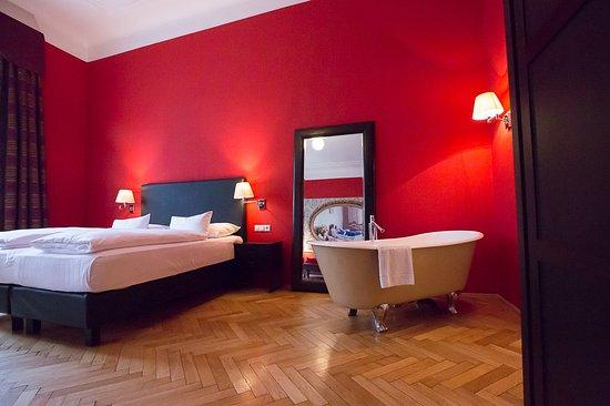 Hotel Altstadt Vienna: SUITE M