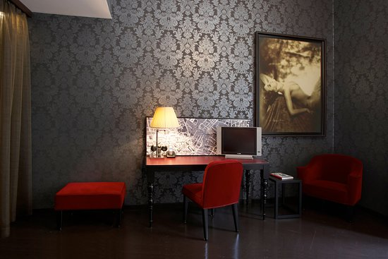 Hotel Altstadt Vienna: Double Room Reloaded Matteo Thun