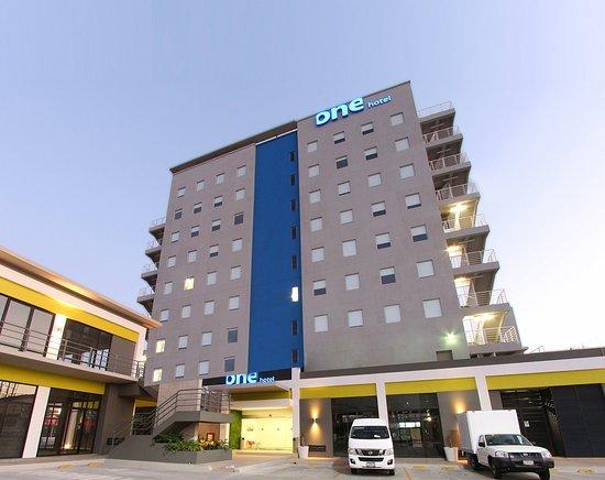 원 라 파스 호텔