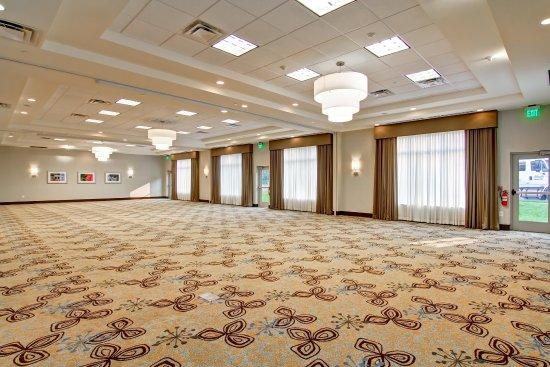 Woodbridge, VA: Mason Ballroom