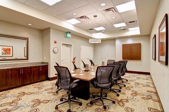 Woodbridge, VA: Meeting Room