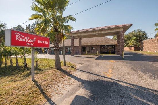 Baldwin, Floride : Exterior
