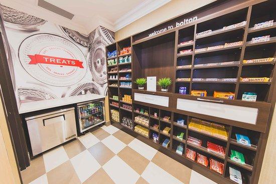 Bolton, Canada: Treat Shop