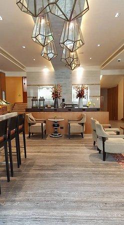 The Raintree Hotel, St.Mary's : hotel bar