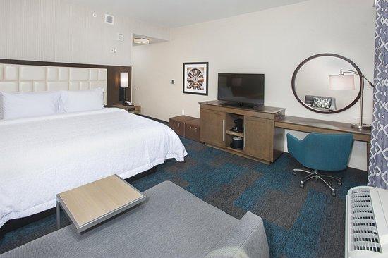 El Segundo, Califórnia: Standard King Room