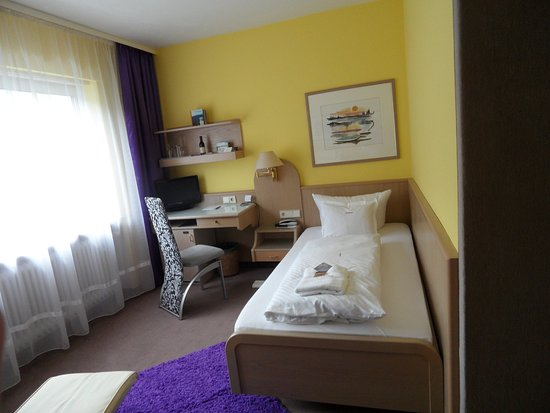Bad Bellingen, Allemagne : Single Room