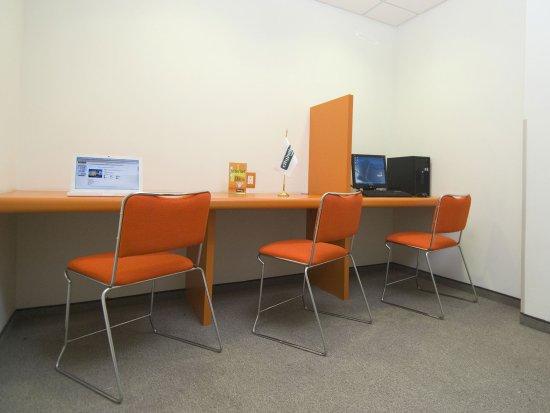 City Express Junior Toluca : centro de negocios