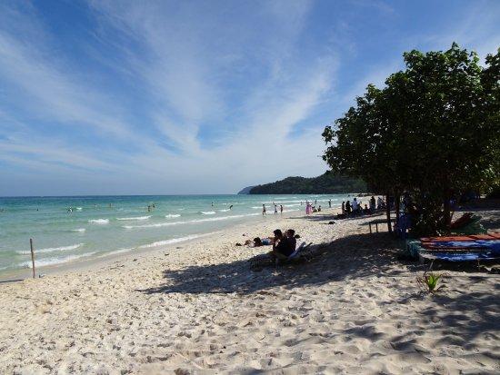 Phu Quoc, Vietnam: サオビーチ