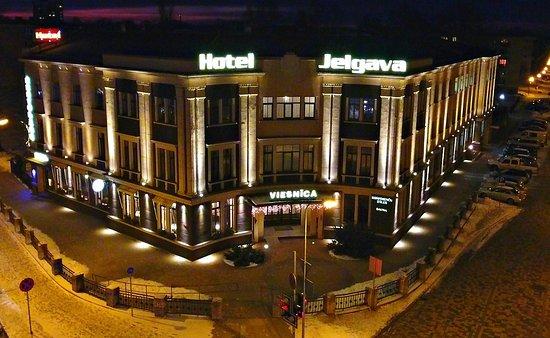 Hotel Jelgava Photo