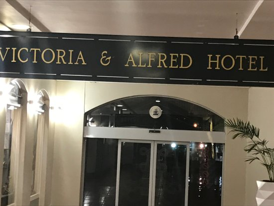 Victoria & Alfred Hotel: photo6.jpg