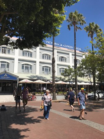 Victoria & Alfred Hotel: photo7.jpg