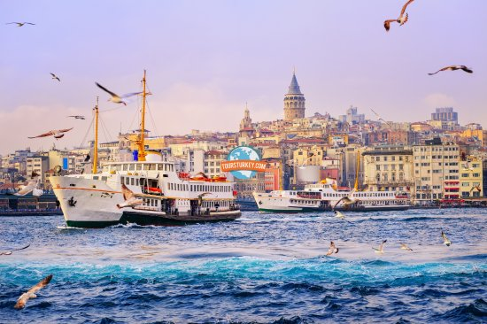 Apologise, but, Istanbul escorted tours agree