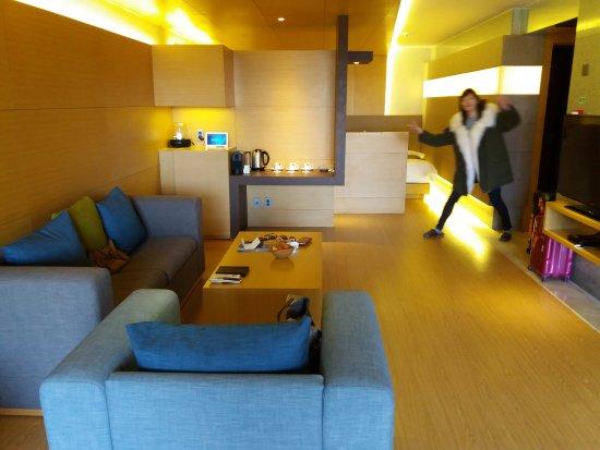 Luston Villa And Resort Reviews
