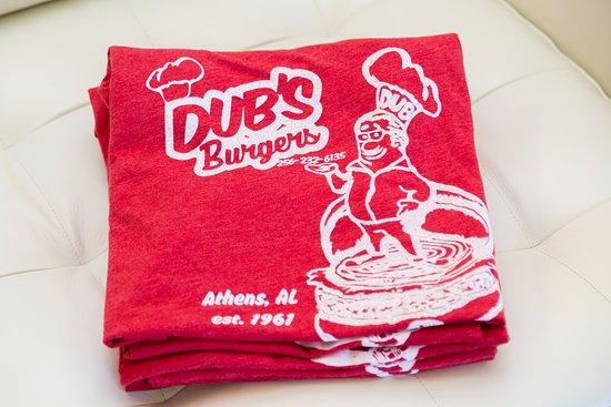 Athens, AL: New Tshirts