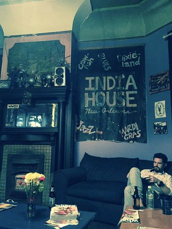 India House Hostel Φωτογραφία